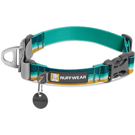 Ruffwear Web Reaction Cuello, seafoam